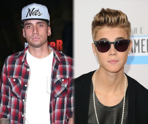 Rapper King Kevi Files Restraining Order Against Justin Bieber!