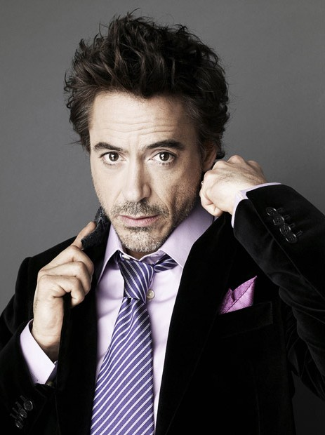 BREAKING! Robert Downey Jr. Signs On As Iron Man Once Again!