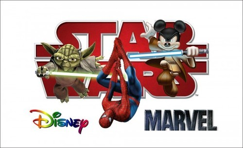 Disney Continues To Dominate The Licensing Game