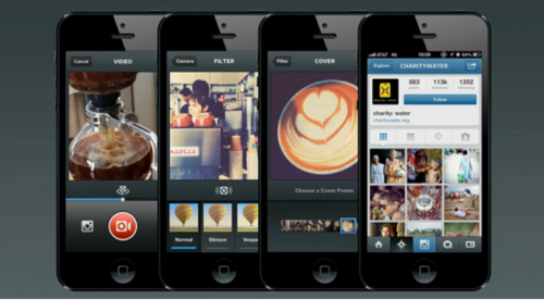 Watch Out, Vine: Instagram Adds Video For Release Today!