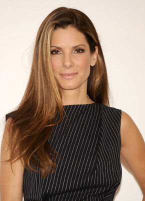 Sandra Bullock Will Not Be In the