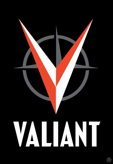 Valiant Comics Joins Kindle Worlds