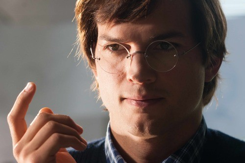 FIRST LOOK: Ashton Kutcher 'Jobs' Trailer & New Images!