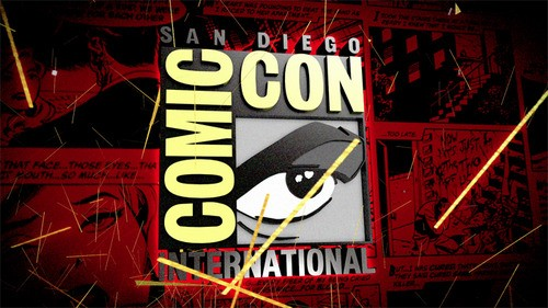 Hunters, Vampires and Serial Killers! Oh My! SDCC Is Hit With Panels!