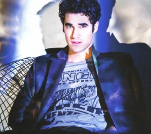 Where In The World Is Darren Criss?!