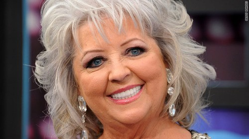 Paula Deen Is Dropped By The Food Network