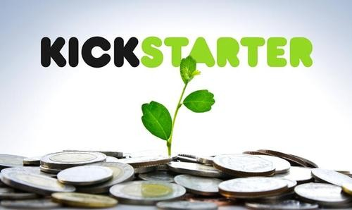 Kickstarter Issues Apology Over