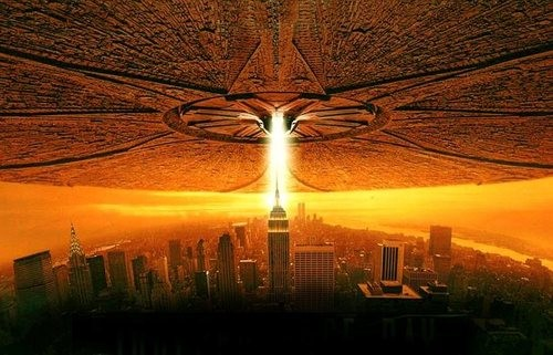 Alien Invasion Film 'Independence Day' To Get Sequel After 20 Years!