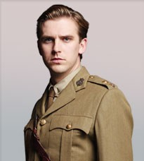 Downton Abbey's Dan Stevens Had To Leave The Show Says Creator!