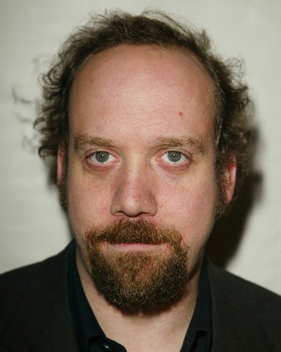 'Hangover II' Star Paul Giamatti To Join Cast of Downton Abbey!