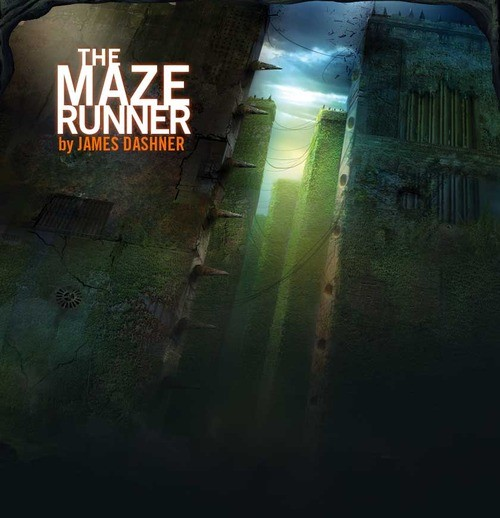 Dystopian Novel 'The Maze Runner' To Get Film Adaptation!