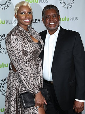 'Real Housewife' NeNe Leakes Marries Ex-Husband... Again