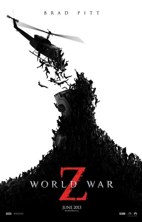 Paramount Pictures Already Planning 'World War Z' Sequel!