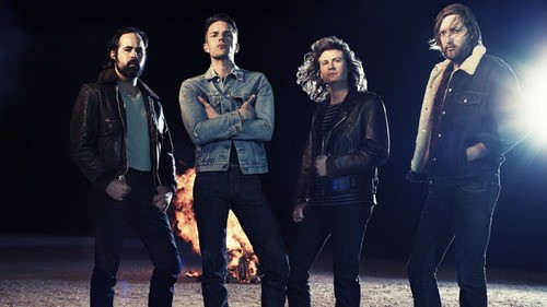OUCH 'The Killers' Fans: Band To Take an Extended Break!