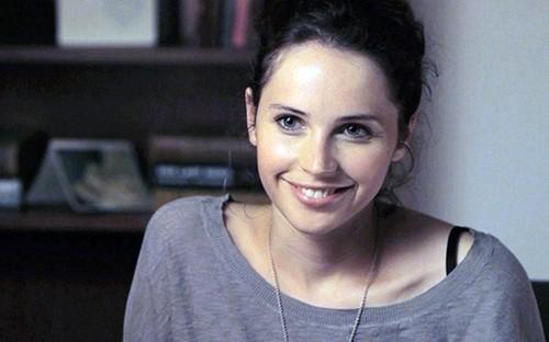 Felicity Jones Joins the Cast of