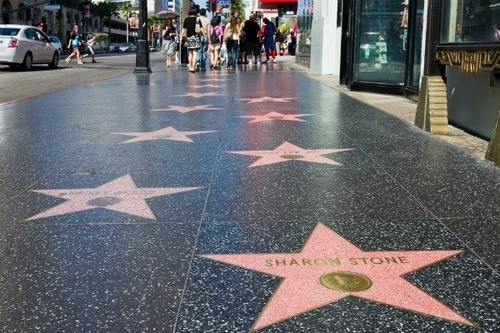 The 2014 Additions to the Hollywood Walk of Fame Have Been Released