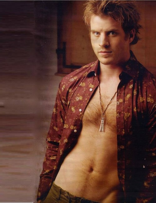 Rob Kazinsky Speaks Up About Being a New Love Interest on True Blood