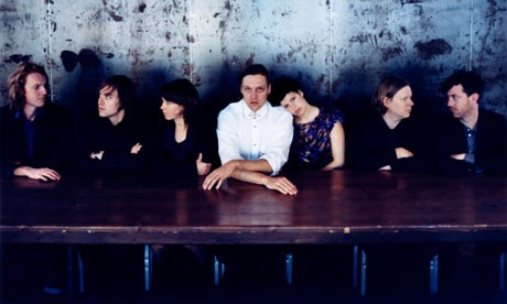 Arcade Fire Fans Get Ready! There May Be New Music Coming!