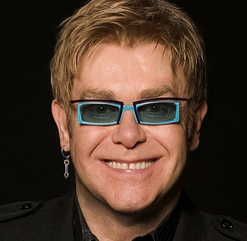 The Bitch Is Back! Elton John Releasing First Album In 7 Years!