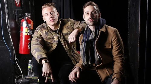 Pop Some Tags: Macklemore and Ryan Lewis Announce Fall Tour!
