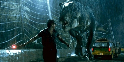 Get The Details On The New Jurassic Park 4 Coming In 2015!
