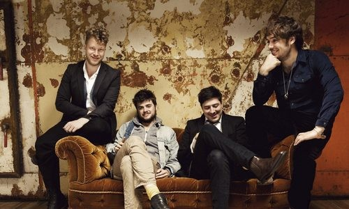 Get All The Details On The New Mumford and Sons Tour Dates!