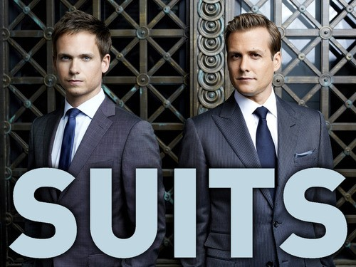 'Revenge' Star James McCaffrey To Join Cast Of 'Suits'!