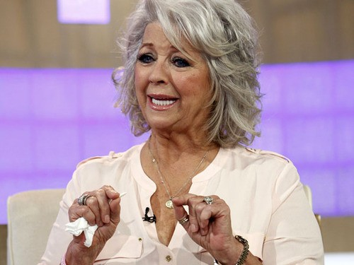 Disgraced Celebrity Cook Paula Deen Comes Clean On Today Show!