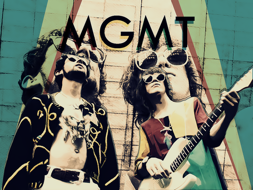 MGMT Reveals Details Of Self-Titled Album!