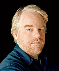 Philip Seymour Hoffman to Join Cast of