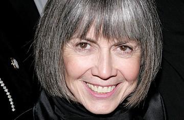 Author Anne Rice Defends Paula Deen…Sort Of…!