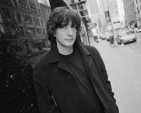 Neil Gaiman to be the Subject of a New Documentary!