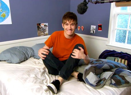 MTV Cancels 'Zach Stone Is Gonna Be Famous'