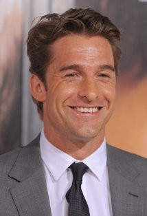 'Last Resort''s Scott Speedman Joins Cast of Glee Creator's New Pilot!