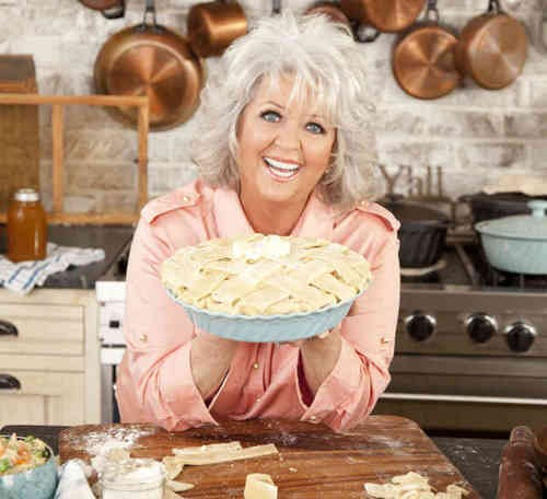 Target Is Next To Jump Off The Paula Deen Partnership