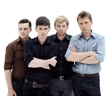 Franz Ferdinand Is Back! New Single 'Right Action' Released!