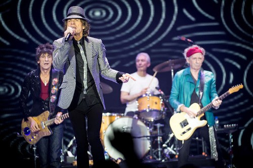 The Rolling Stones Ticket Sales Soar!