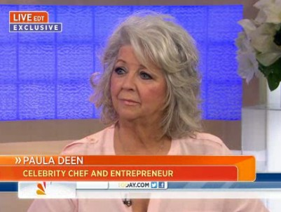 It Happened - Paula Deen Has Been Dropped by QVC!