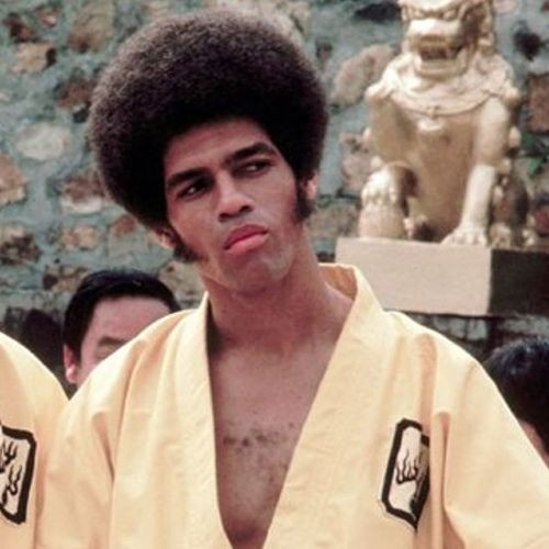 Enter the Dragon Star Jim Kelly Dead at 67!