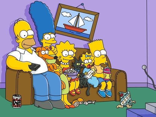 The Simpsons grabs A-listers for Season 25!