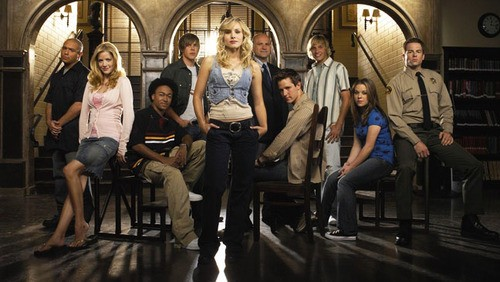 Veronica Mars Is Going To Comic-Con!