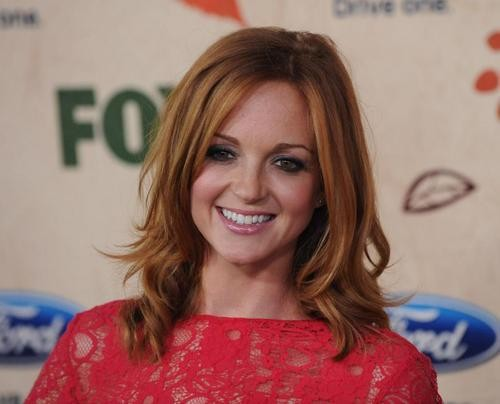 Glee's Jayma Mays Has Been Cast in The Millers