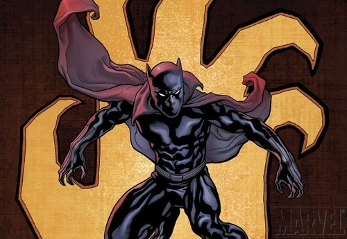 Is Marvel's Black Panther Leaping to the Big Screen?