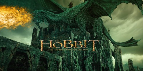 Definitely Not In The Shire Anymore: Expect A Darker Hobbit In Sequel!