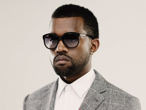 """Black Skinhead"" To Be Kanye West's First Single Off Yeezus"