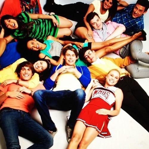 FINAL LIST: The Glee Season 5 Series Regulars CONFIRMED