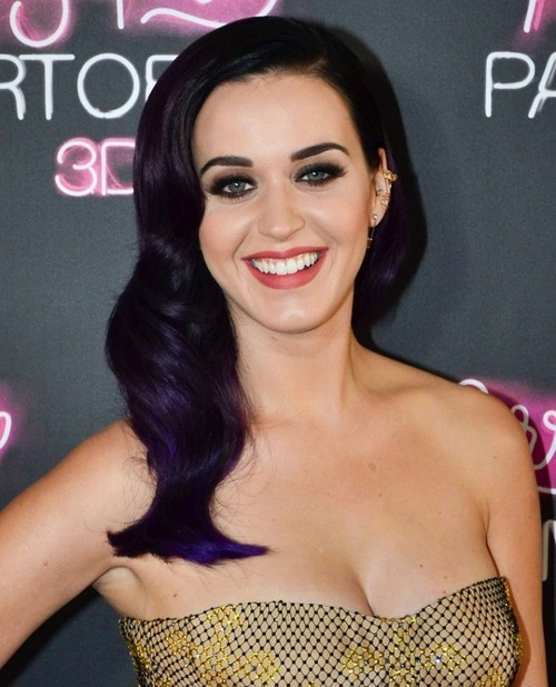 Katy Perry's Third Album Promises A New Mature Sound!