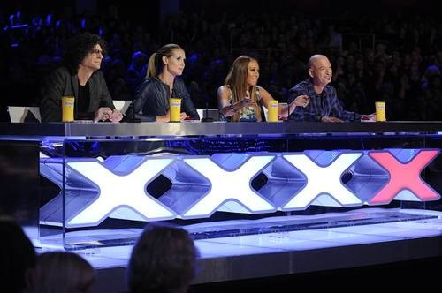 AGT continues auditions in Chicago and San Antonio