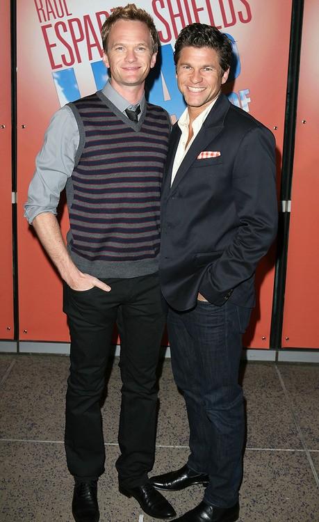 Neil Patrick Harris And David Burtka Are Finally Getting Married!