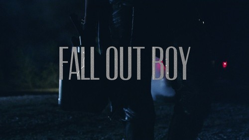 Fall Out Boy are